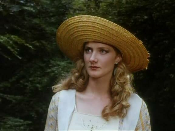 Lady Chatterley 1993 Любовник ле�...