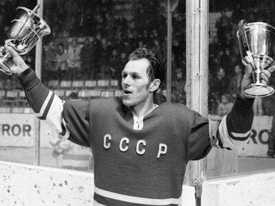 Вячеслав Старшинов: Легенда «Спартака»