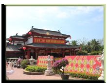 Китай . о. Хайнань