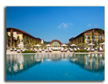The St.Regis  Sanya  Yalong Bay
