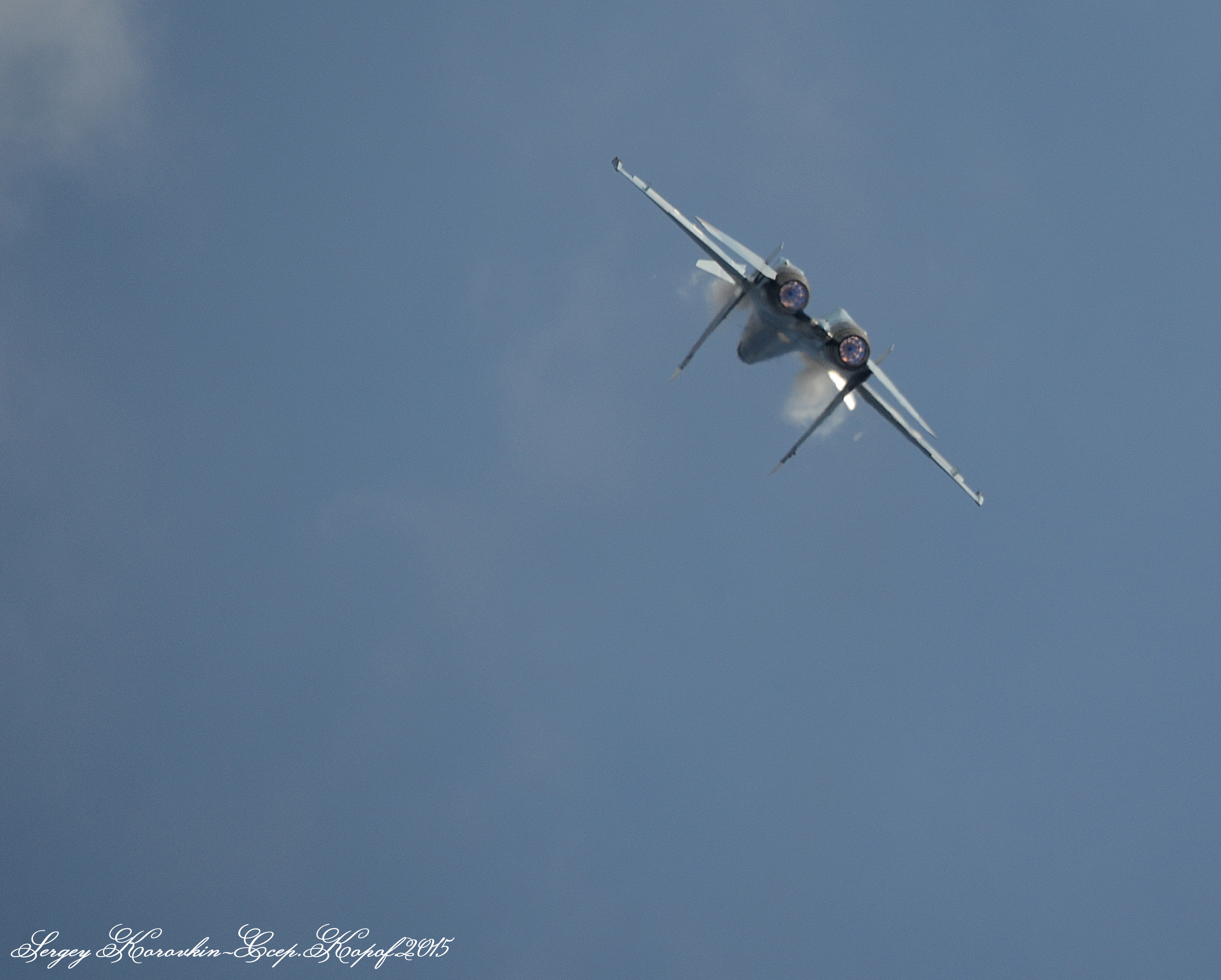 MAKS-2015 Air Show: Photos and Discussion - Page 3 0_17bdb0_a5f992e1_orig