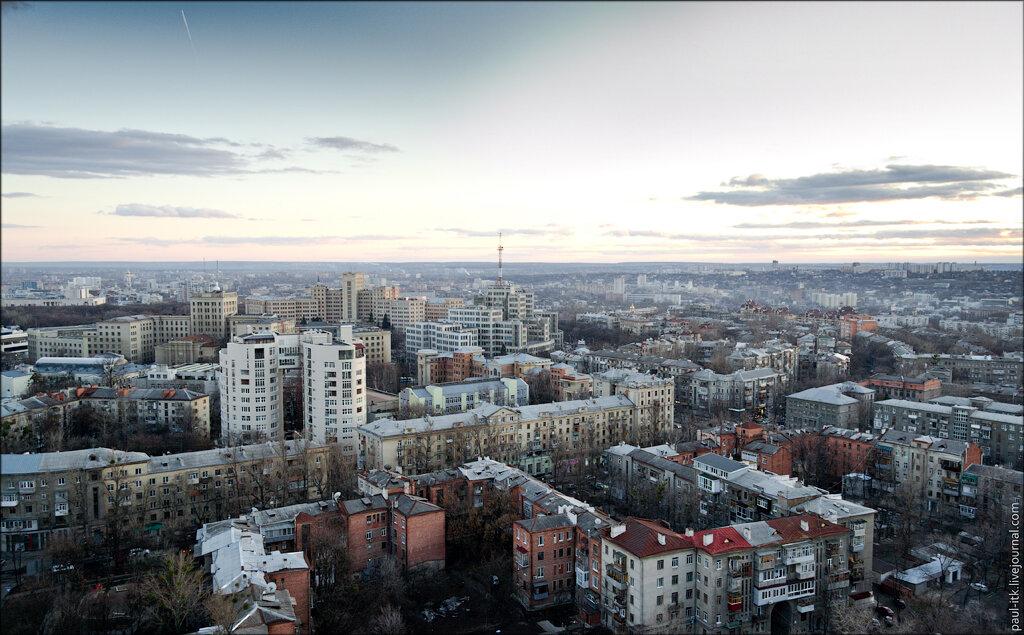Kharkiv Ukraine  city images : Kharkiv Ukraine SkyscraperCity