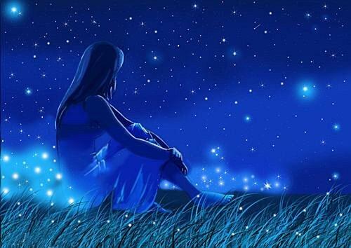 звездное небо клипарт:
