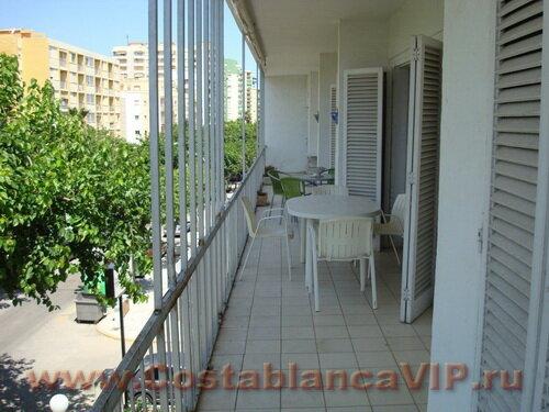 квартира в Gandia, квартира в Гандии, недвижимость в Испании, апартаменты на Коста Бланка, апартаменты на пляже, Коста Бланка, апартаменты в Испании, CostablancaVIP