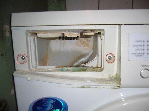 Ремонт помпы стиральной машины своими руками