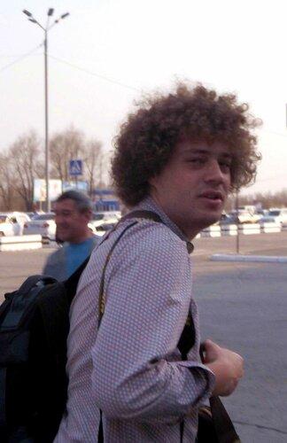 Илья Варламов: Можно в Омске остаться и навсегда
