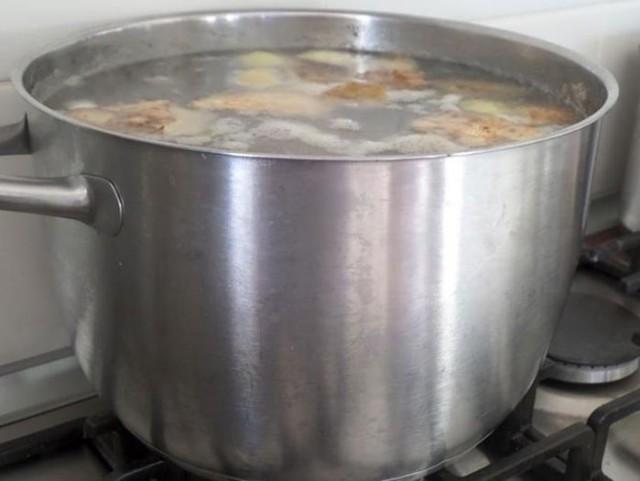 Холодец (рецепт на выходные)