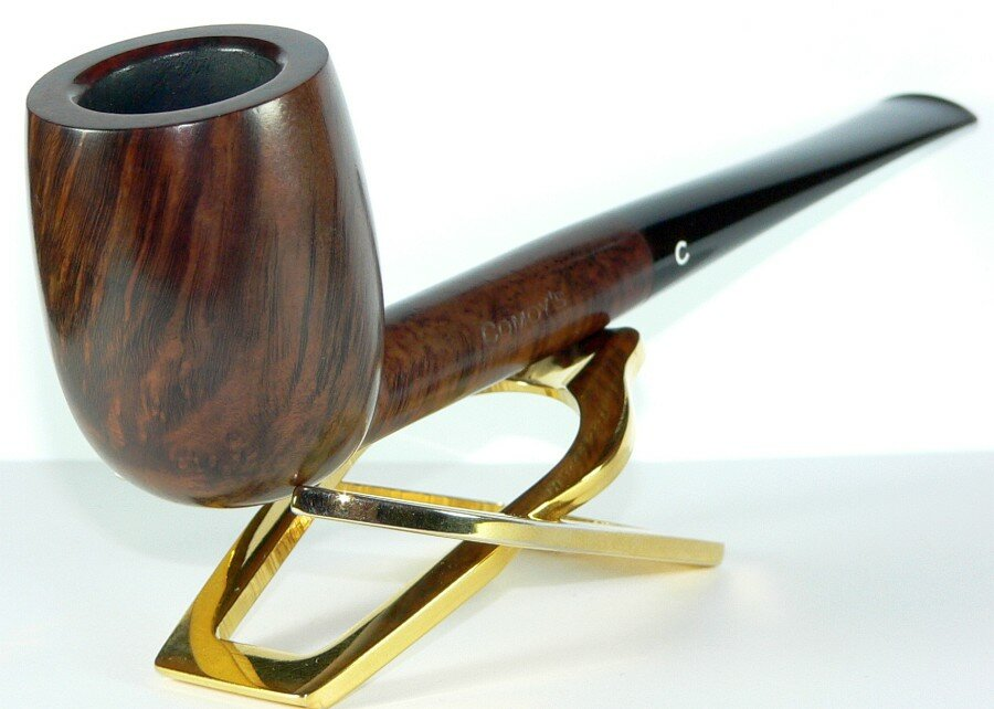 Comoy's Blue Riband billiard