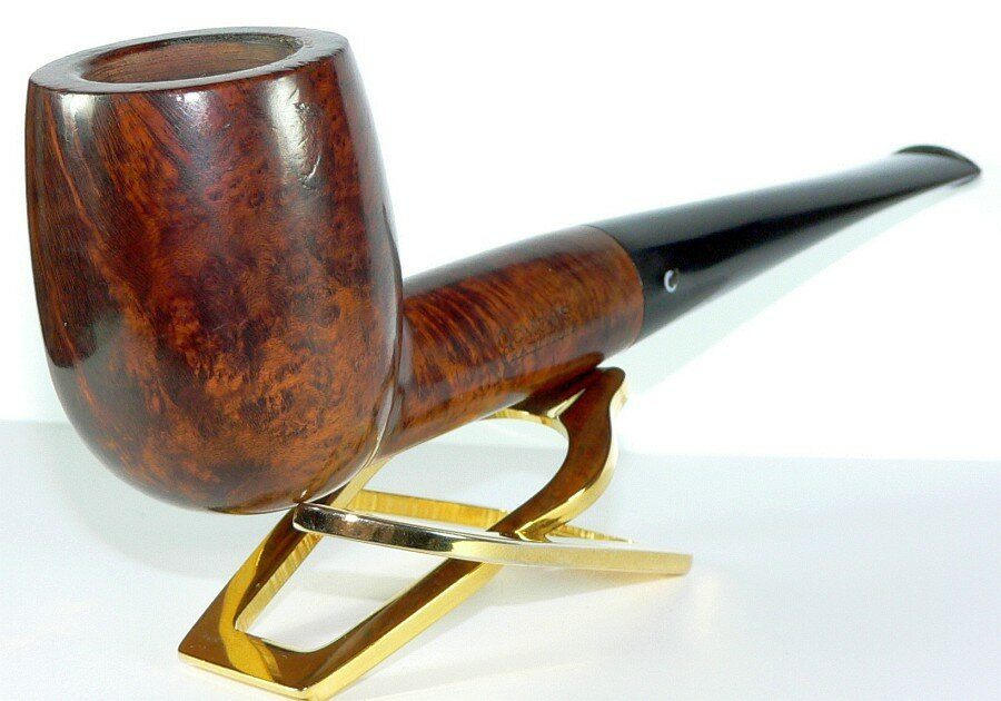 Comoy's Tradition billiard 342