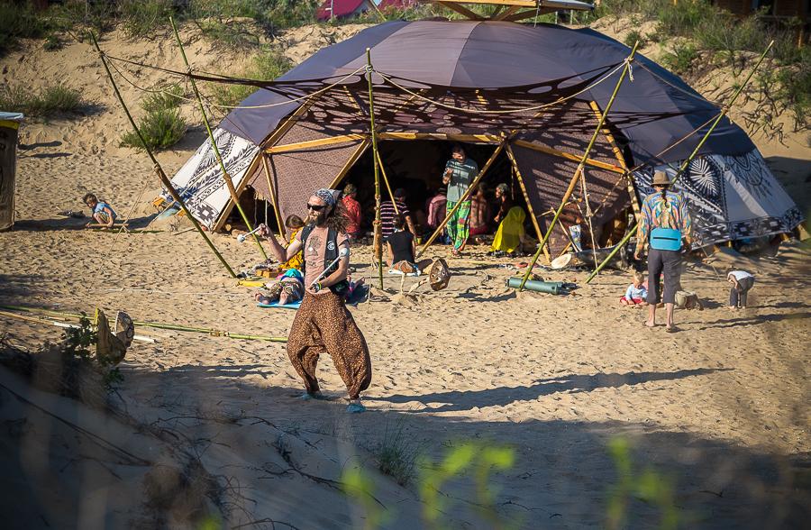 Анапа Квамманга фото