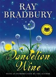 Книга « Dandelion Wine »