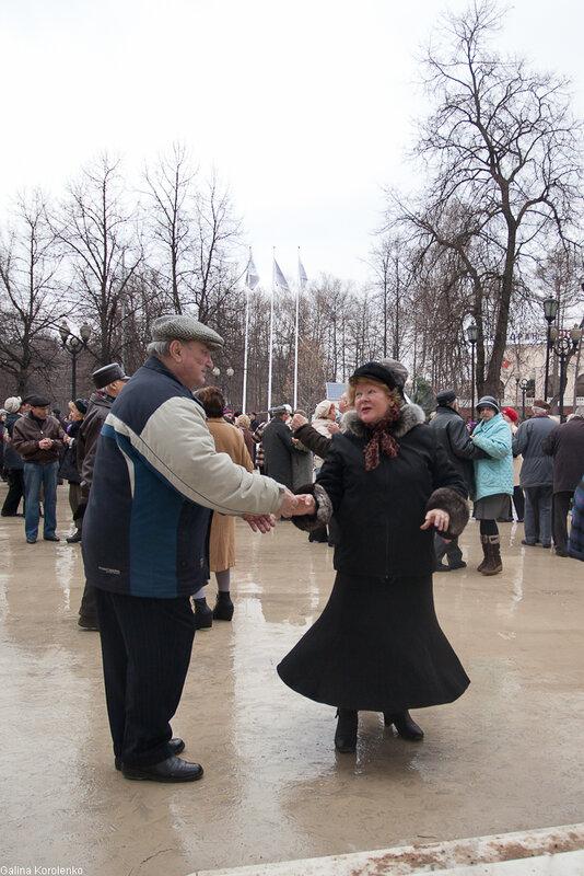 Московские парки :: Природно-исторический парк «Сокольники» | 800x534