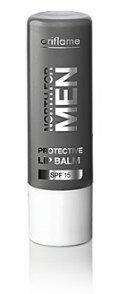 Мужской защитный бальзам для губ с SPF 6 «Норд»