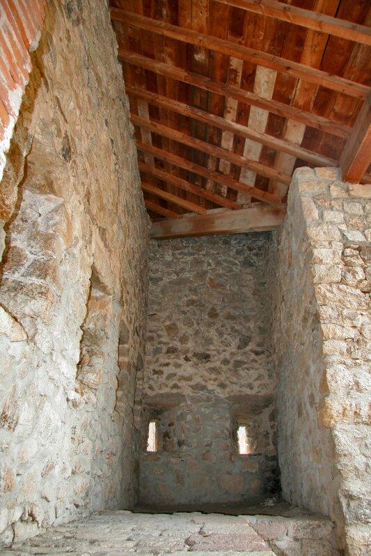 Крепостные сооружения в Вильфранш-де-Конфлан