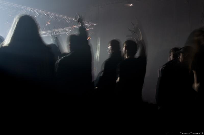 Sepultura в Минске, photo, фото