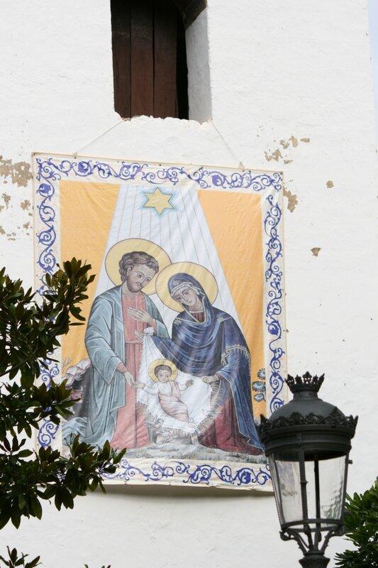Икод де лос Винос, Тенерифе