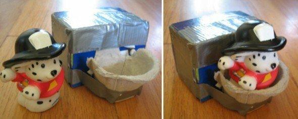 Что можно сделать из упаковок для яиц (34 фото) .