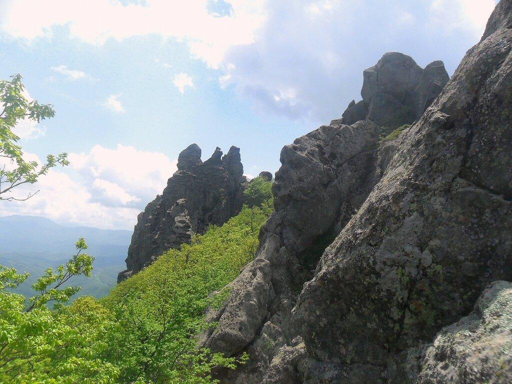 На скалах ... SAM_7023.JPG