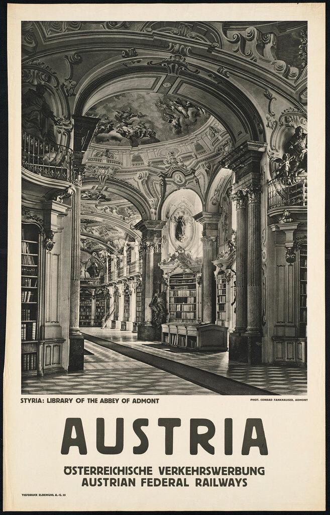Austria 1910-1959