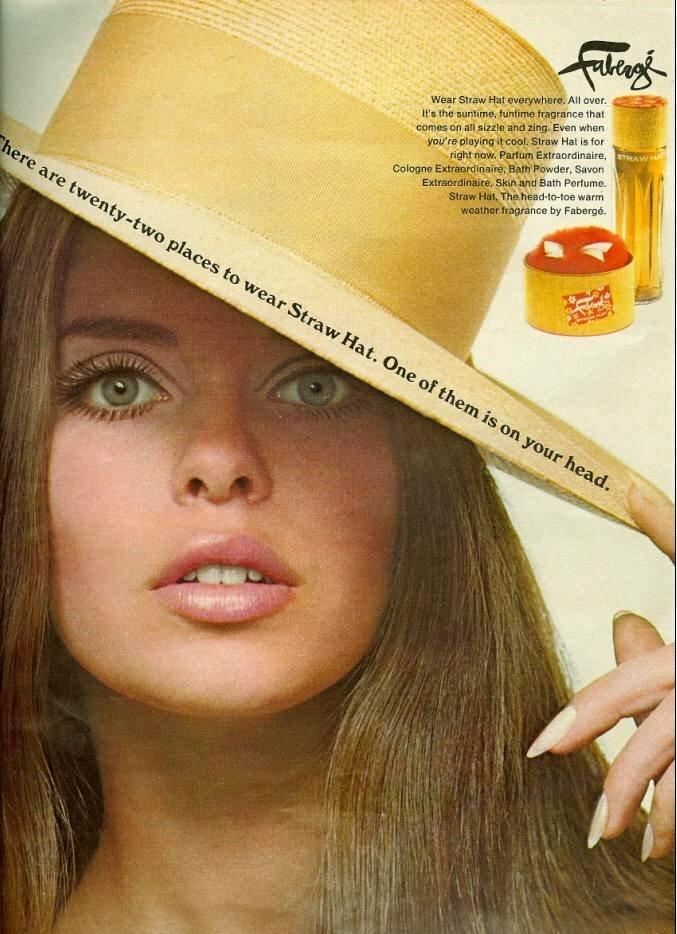 From Seventeen, June 1967