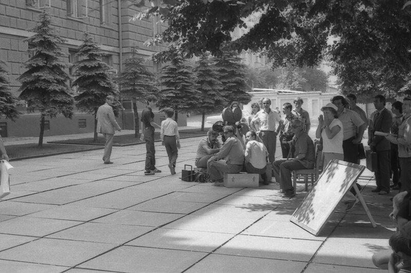 Фото со съём. пл. к/к