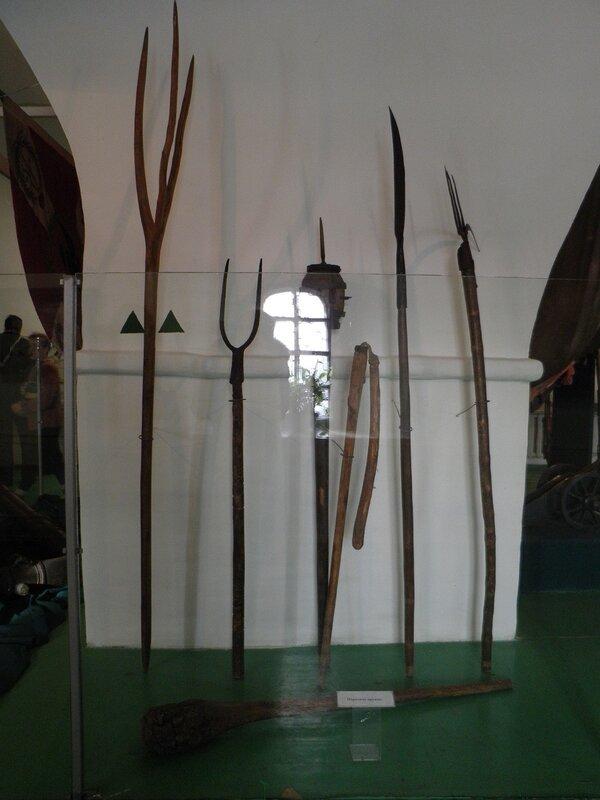 Художественный музей МОА