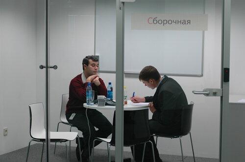 [RSS-пост] Стартует новый набор в Школу анализа данных Яндекса