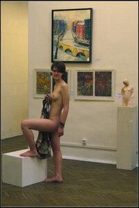 Выставка. Полиреализм-ХХI-век