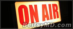 День радио в Бельцах