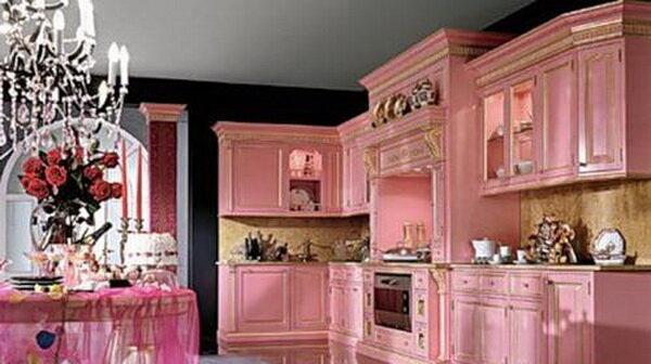 Розовый диван в Москве с доставкой