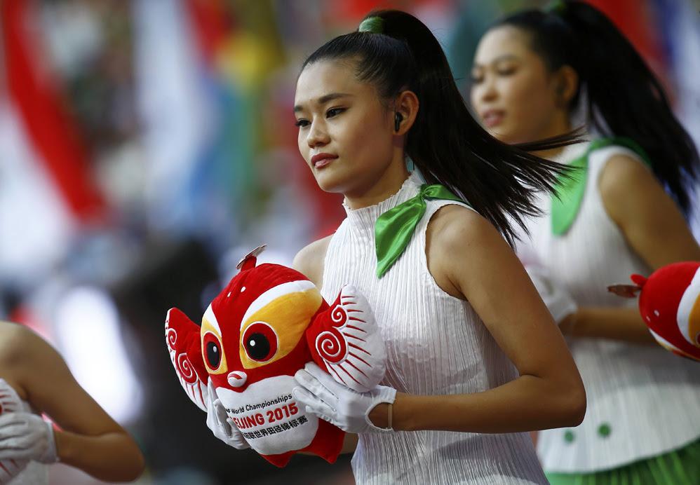Красивые фотографии открытия XV чемпионата легкой атлетики в Пекине 0 13ff56 b674d328 orig