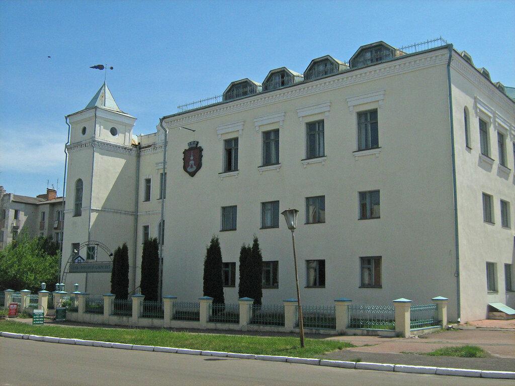 Переяслав-Хмельницкий