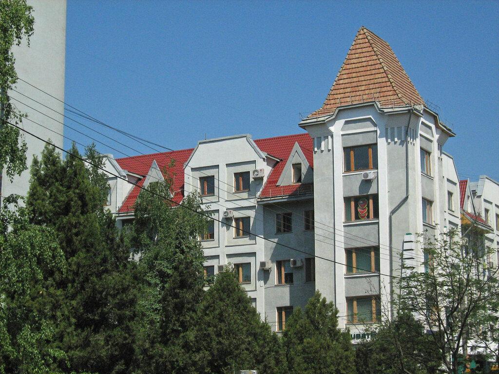 Черновцы