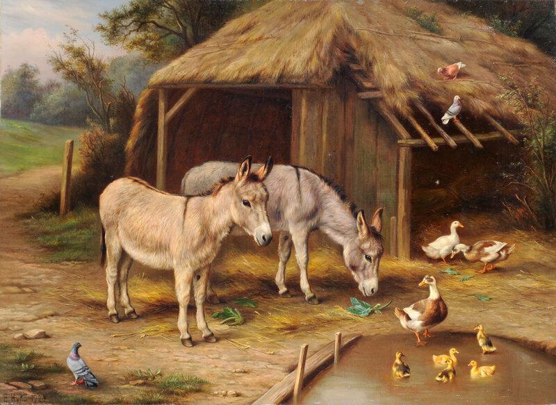 картинки как живут домашние животные такой