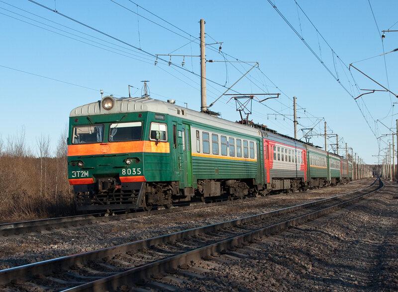 ЭТ2М-8035