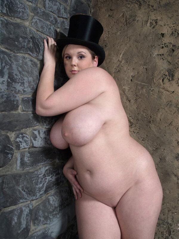 пышные женщины фото