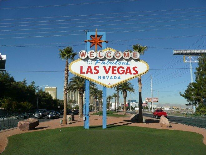 CES — выставка электроники в Лас-Вегасе