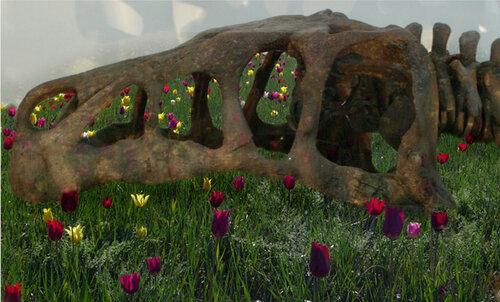 Uralosaurus magnus