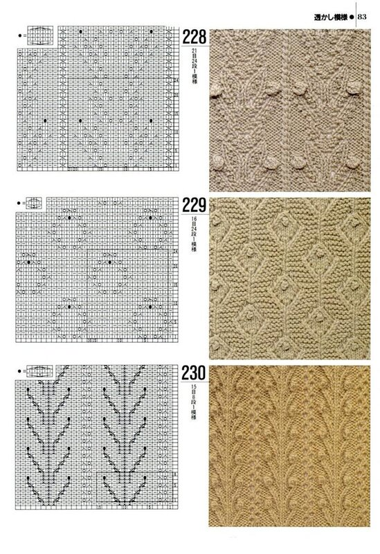 Knitting patterns book 1000 NV7183. ?????????? ?? LiveInternet - ?????????? ?...