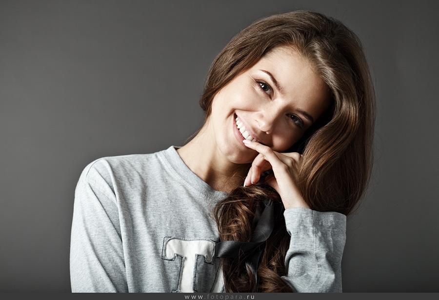 модель Татьяна Высоцкая, фотографы - fotopara