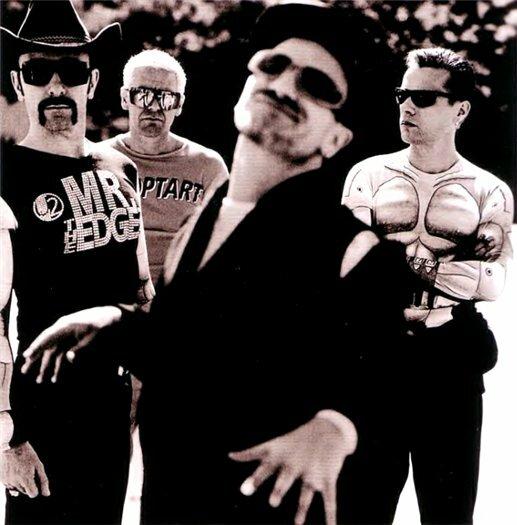 Bono, 1991