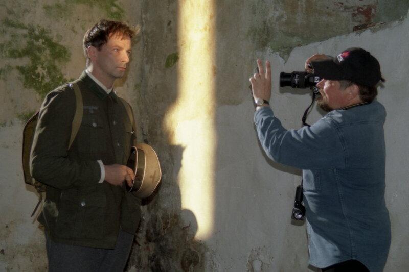 Киноэкспедиция в Калининградскую обл. (2004 г.)