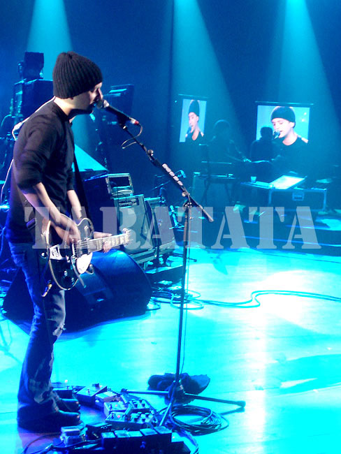 02 march 2006 taratata show studios de la plaine saint denis paris france lj placebo. Black Bedroom Furniture Sets. Home Design Ideas