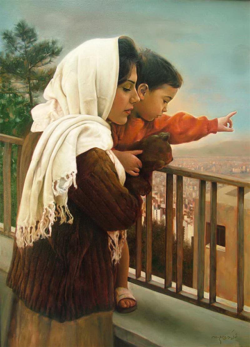 Французский сын и мама 26 фотография