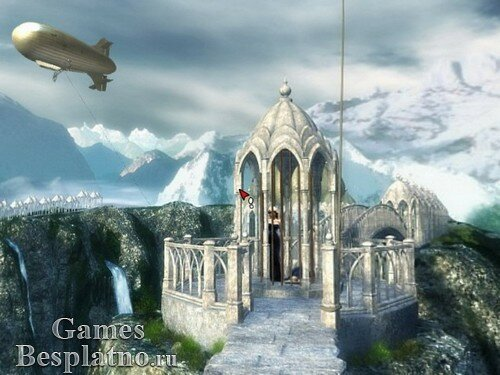 Секреты Атлантиды: Загадки погибшего континента / The Secrets of Atlantis: The Sacred Legacy
