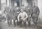 1944 год. Артиллеристы