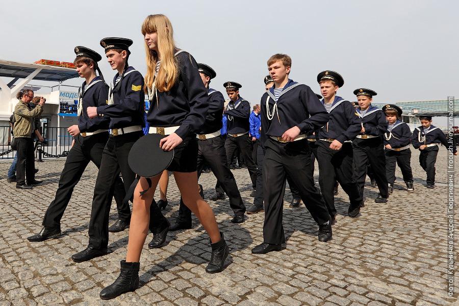 Детский морской центр «Альбатрос» из города Домодедово