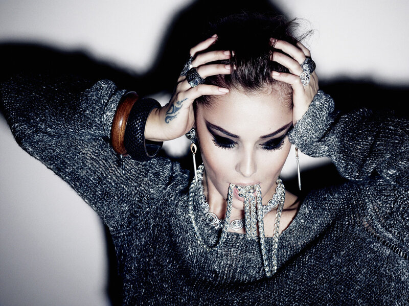 Шерил Коул (Cheryl Cole) 2012