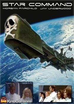 Star Command - Gefecht im Weltall (1996)