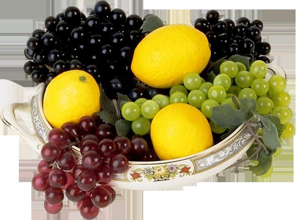 Как подрезать виноград?